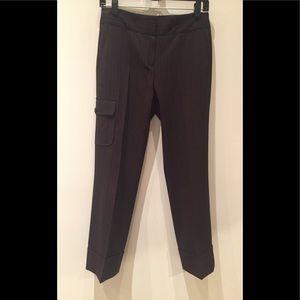Kenneth Cole Crop Pants